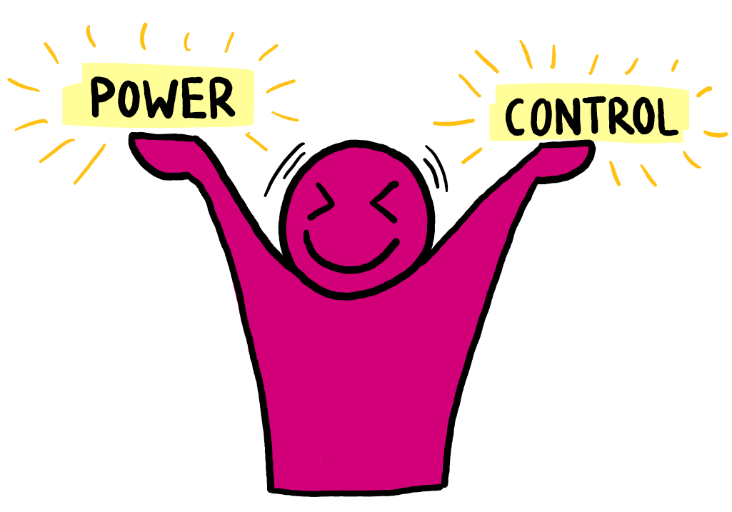 Choice and Control in Social Care and Support