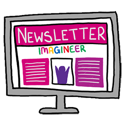 Imagineer Newsletter Sign Up