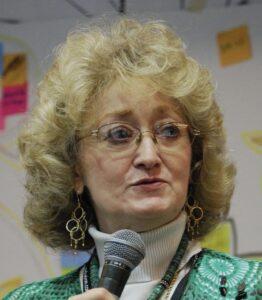 Connie Lyle O'Brien